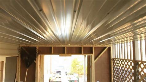 diy deck ceiling cheap deck ceiling