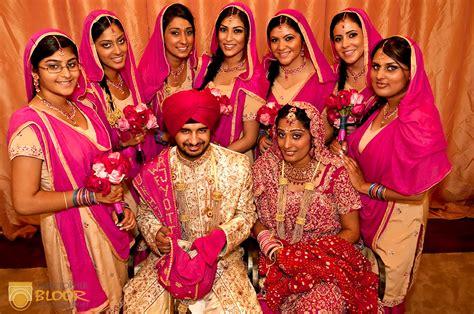 5 really odd wedding rituals