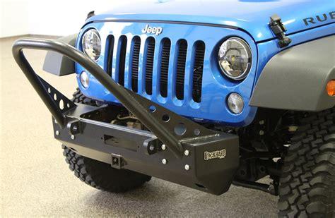 jeep stinger bumper rock hard 4x4 patriot series grille width stinger front