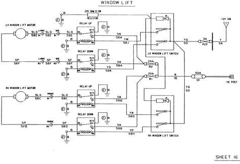 bruno vehicle lift wire schematics wiring library