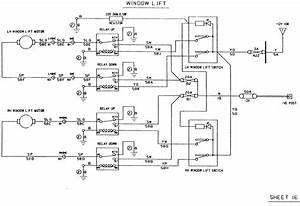 Compressor Station Wiring Diagram