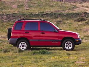 2000 Chevrolet Tracker Suv Specifications  Pictures  Prices