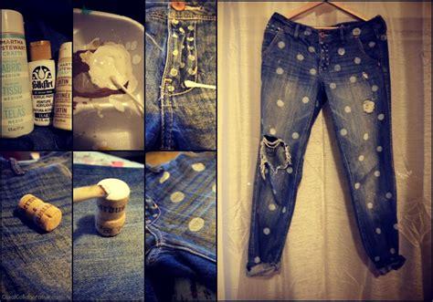 fun  easy diy ideas  renew   jeans world