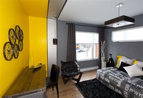 id馥s chambre adulte best chambre adulte grise et jaune ideas home ideas 2018 whataboutmomblog com