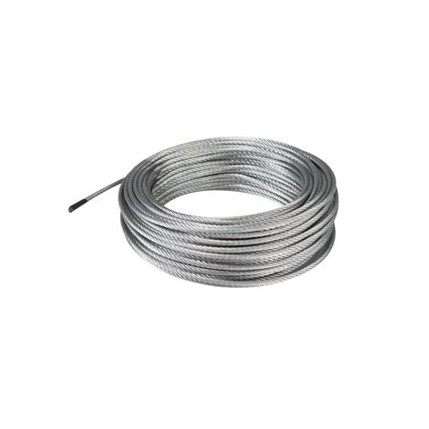 ft  mm aircraft grade wire rope