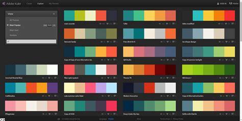 Choosing A Good Color Scheme Ltgf