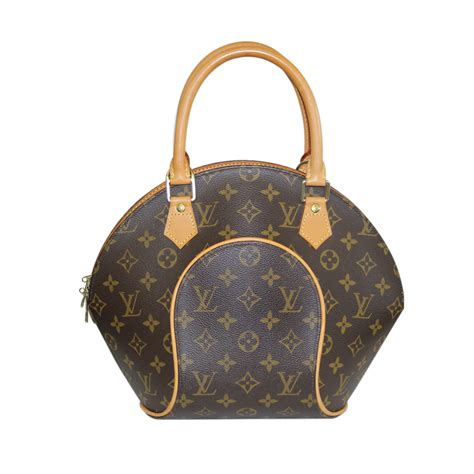 louis vuitton monogram ellipse pm handbag purse