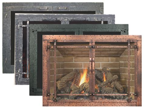 glass fireplace doors long island ny beach stove