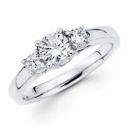 the wedding ring white gold engagement rings
