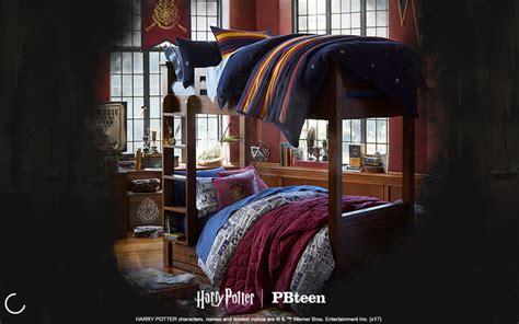 Pottery Barn Harry Potter Pottery Barn S New Harry Potter Collection Z95 3