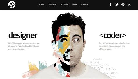 ux design portfolio 12 ux designer portfolio 1stwebdesigner