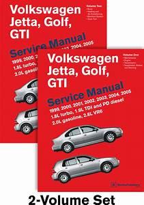 Manual Golf Jetta Gti 1999
