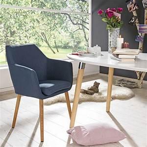 Möbel De Stühle : stuhl petrulli hellgrau 4 fu st hle st hle freischwinger esszimmer m bel unser ~ Orissabook.com Haus und Dekorationen