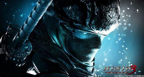 Ninja Gaiden 3 Backgrounds Wallpapers Graphic Design