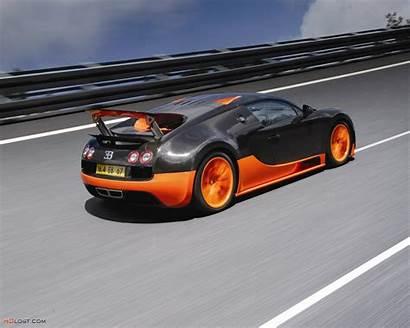Bugatti Veyron Super Sports Sport Wallpapers Cars