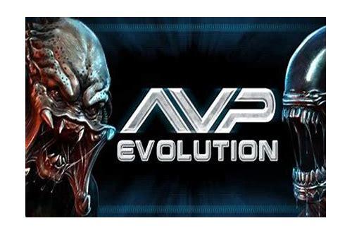 baixar jogo avp evolution mod apk data