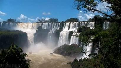 Gifs Falls Amazing Water Beyond