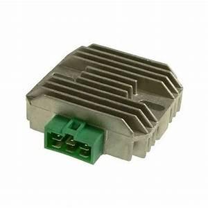 New Voltage Regulator John Deere Gator 6x4 20a Systems