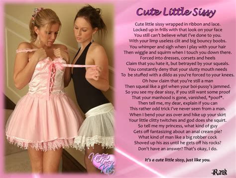 Cute little sissy   Sissy French Maids   Pinterest