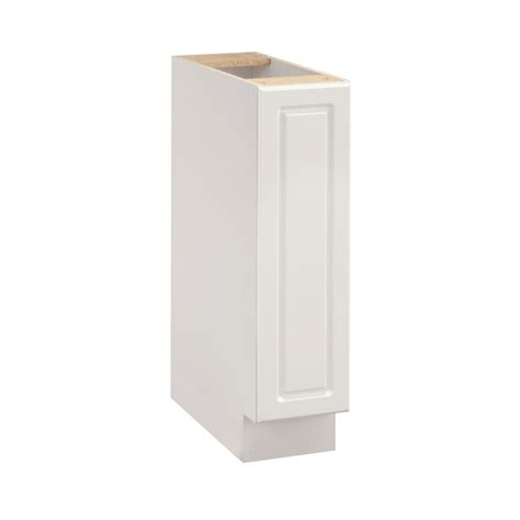 9 Inch Kitchen Base Cabinet by Heartland Cabinetry Ready To Assemble 9x34 5x24 3 In Base