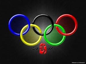 2008 Olympic Rings Wallpaper by goldleader23 on DeviantArt