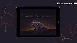Aviation Study Guide Case Study Arrives