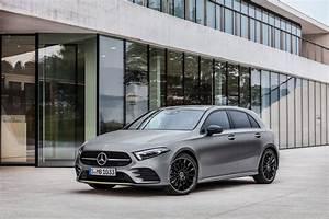 Mercedes Classe A 2018 : 2019 mercedes benz a class will be tough to beat ~ Medecine-chirurgie-esthetiques.com Avis de Voitures