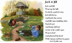 Jack and Jill Nursery Rhyme | Jack and Jill - Download ...