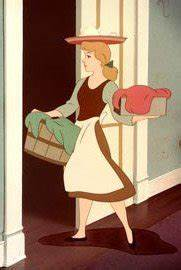 My Thoughts on Cinderella – Disney