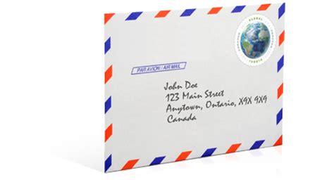 international letter postage levelings