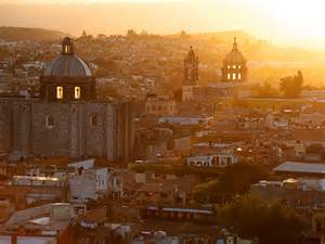 Mexico Landscape
