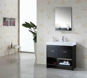Waschbeckenschrank Mit Waschbecken : waschbecken design lassen sie sich einfach inspirieren ~ Eleganceandgraceweddings.com Haus und Dekorationen