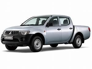 Mitsubishi L200 Double Cabine : prix mitsubishi l200 gl double cabine 4x4 sportero to algerie 2019 achat neuf ~ Medecine-chirurgie-esthetiques.com Avis de Voitures