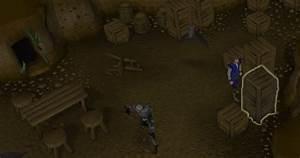 RuneSlayer - Wa... Waterfall Quest