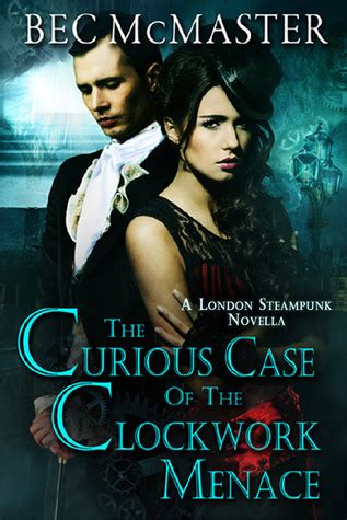 The Curious Case Of The Clockwork Menace read free novels