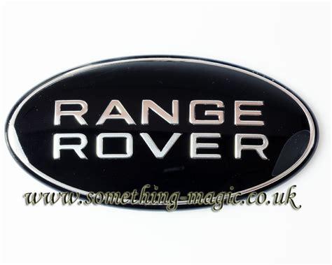 Range Rover Logo by Range Rover Logos