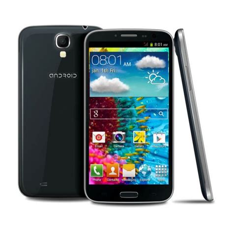 android gms gsm android hd9000 черен цвят 2xsim android 4 2 6