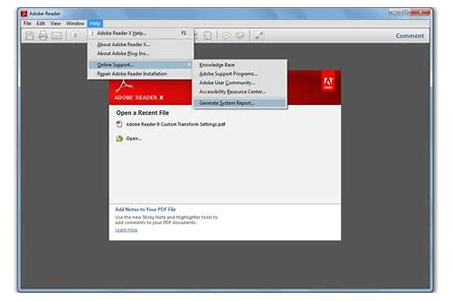 pdf x baixar adobe reader for windows