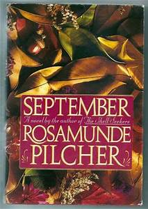 Rosamunde Pilcher Bettwäsche : rosamunde pilcher september google search my favourite books pinterest warm places and ~ Sanjose-hotels-ca.com Haus und Dekorationen
