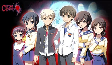 Anime Jepang Recommended Jepang Korea 5 Anime Mystery