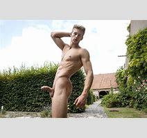 Nils Tatum From Freshmen Proudly Showing His Big Cock Gay Sex Studios