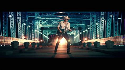 Watch Jon Pardi Rock Downtown Nashville In New Video For