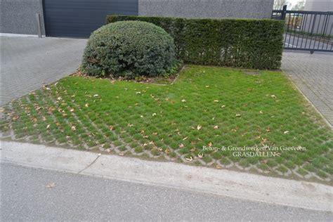 Parkings   Beton  & Grondwerken Van Gaeveren NV