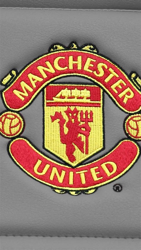 Coloring manchester united fc logos old trafford wallpaper ...