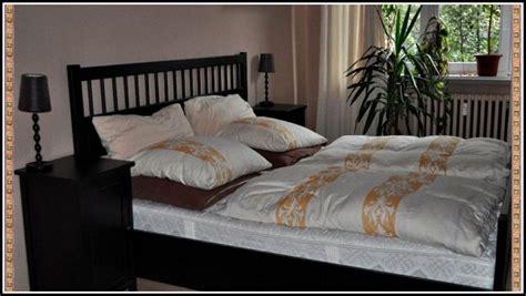 Ikea Hemnes Bett 90x200  Betten  House Und Dekor Galerie