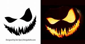 5 Amazing Pumpkin Carving Ideas