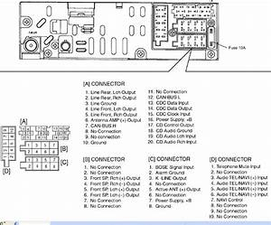 1999 Audi A4 Radio Wiring Diagram