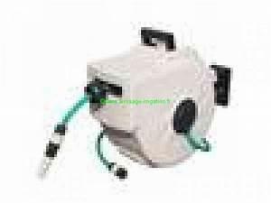 Enrouleur Automatique Tuyau Arrosage : enrouleur arrosage ~ Premium-room.com Idées de Décoration