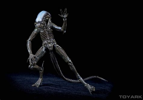 Neca Alien Series 6 Alien Isolation Wave Toyark
