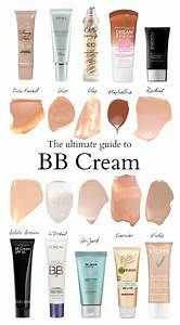 The Best BB Cream For Every Skin Type
